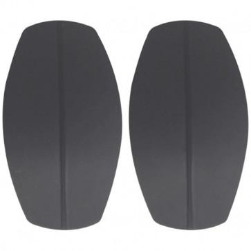 Skulder skåner silikone (2 stk)