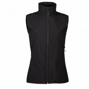 Softshell vest incl. ASKA tryk