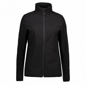 Softshell jakke incl. ASKA tryk