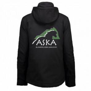 Vinter Softshell jakke incl. ASKA tryk