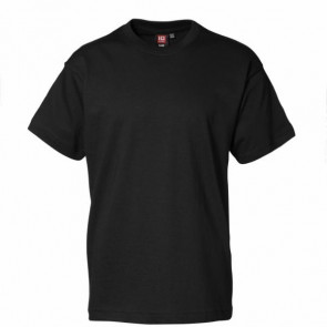 T-shirt 100% bomuld børn
