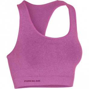 Seamless bh top - Purelime