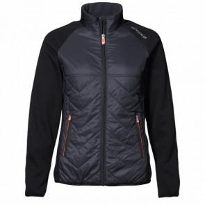 Cool down sports jakke inkl. ASKA ærmetryk