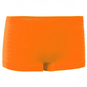 Purelime Seamless Hipsters - Orange