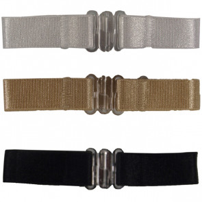 Magic Clip Straps - 3 pak