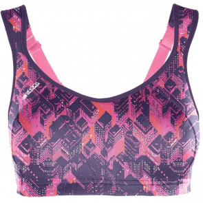 Max Sports Top 70G Lilla/pink