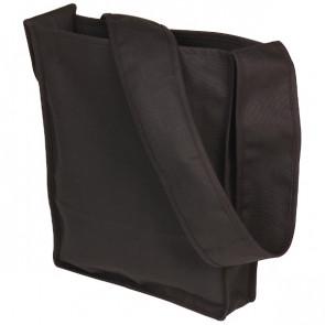 Stofpose med bred strop