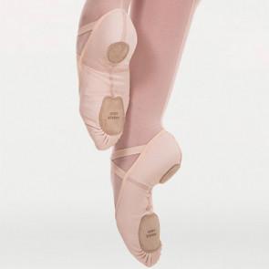 INSTANT FIT 4-vejs strækbar balletsko