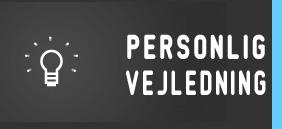 Personlig kundeservice