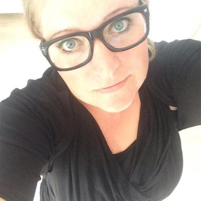 Louise Elgaard