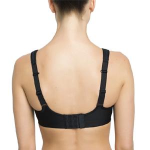 Moulded ryg