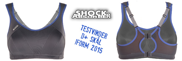 Shock Absorber sports bh